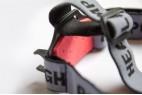 Náhradní hlavový popruh pro čelovku Lucifer MkI - M4