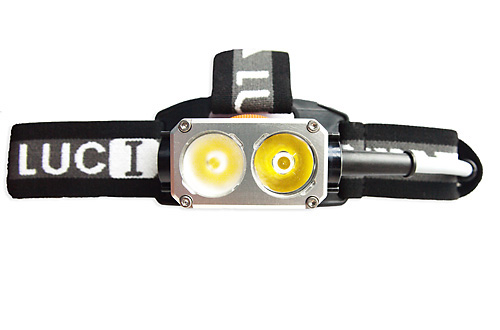 Headlamp Lucifer M5 +