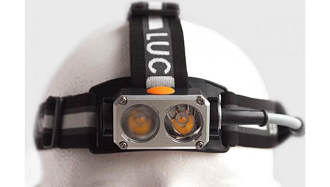 Headlamp Lucifer M5