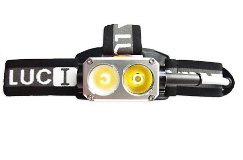Headlamp Lucifer M5+