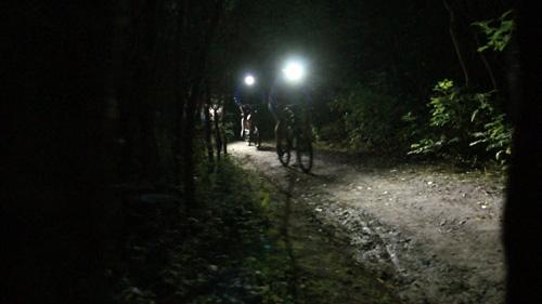 headlamp-bike-night