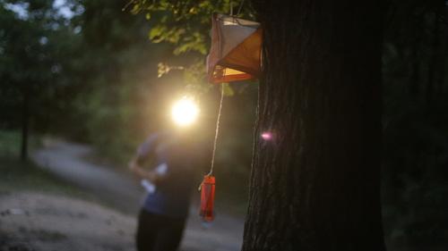 headlamp-orienteering