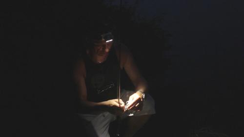 headlamp-fishing