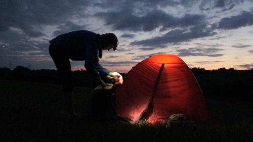 headlamp-backpacking